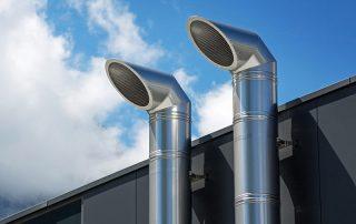 Lufttechnische Anlagen in Esslingen und Göppingen kaufen