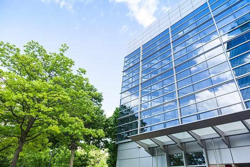 Facility Management in der Region Stuttgart