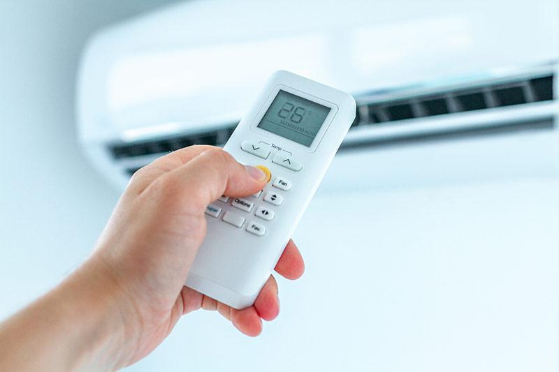 Klimaanlage kaufen in Böblingen und Ludwigsburg