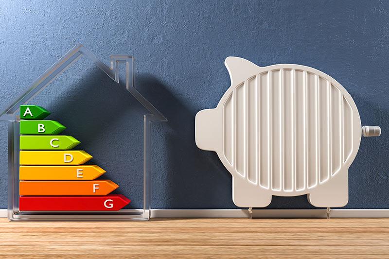 Brennwertkessel: Ökologisch und finanziell