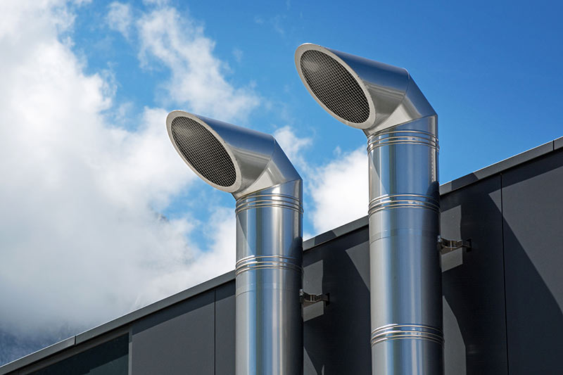 Lufttechnische Anlagen in der Region Stuttgart