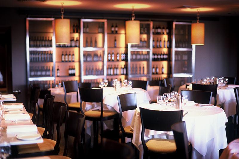 Klimatisierung Restaurant Stuttgart